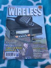 Practical Wireless Magazine May 2011