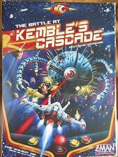 The Battle at Kemble´s Cascade  /   Z-Man   (OVP)