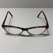 DKNY Eyeglass Frames 4629 3556 52 15 140 Pink Havana Hinged Acetate