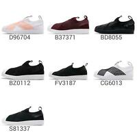 adidas Originals Superstar Slip On W Strap Womens / Men Shoes Sneakers Pick 1