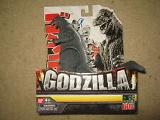 Haruo Nakajima Signed GODZILLA RARE 6.5inch FIGURINE VIDEO PROOF JSA WITNESS COA