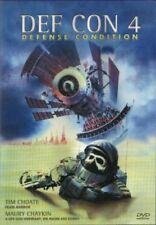 Def Con 4 - Defense Condition (Uncut/deutsch/Laser Paradise DVD)