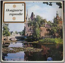 Reader's Digest, Europa in Concert 6, Hongaarse Rapsodie, VG/VG, LP (6352)