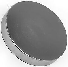 """3"""" x 1/2"""" Disc - Neodymium Rare Earth Magnet, Grade N48"""