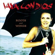 VAYA CON DIOS - ROOTS AND WINGS   CD NEUF