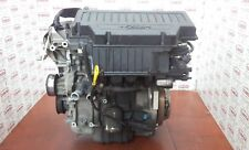 Motore Ford Fiesta 2001 1.2 16v DHF  55KW