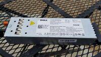 Dell PowerEdge R610 G1 G2 Server 502W Hot Swap Power Supply PSU C502A