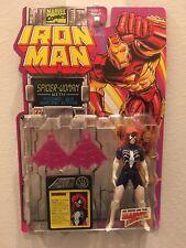 ToyBiz: Spider-Woman Action Figure (Iron Man) 1994