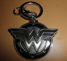 Wonder Woman Shield key ring chain Dc comcs Universe justice league Dcu toy