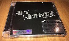 Amy Winehouse - Back to Black (Parental Advisory, 2007)