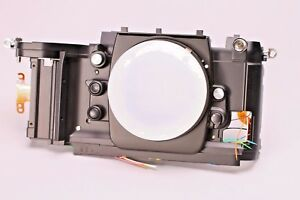 NIKON F4 MIRROR BOX AND ELECTRONICS ASSEMBLY -- LOOKS NOS?