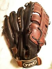 """Louisville 13"""" FT1300 TPS Softball Glove Right Hand Throw Steerhide Leather"""