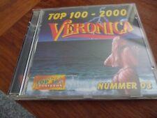 VERONICA 2000 (3) - VARIOUS (2CD, 39 TRACKS, KELIS, MARIO PIU, LOÏS LANE)
