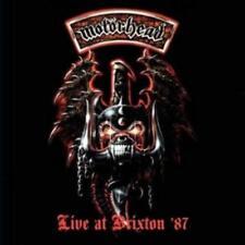 Live At Brixton 87 von Motörhead (2008)