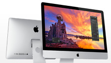 "27"" iMac Retina 5K (late 2014) | 4GHz Core i7 | 32GB | 1TB SSD + Apple Care"