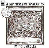 Neil Ardley - A Symphony Of Amaranths [CD]