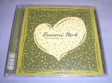 Eunmi Park: First Album - Korean Import Audio Music CD Designtoast - NEW & RARE!