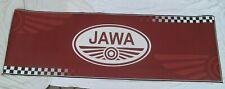Jawa Garagen- Teppich-Tankmatte Garagenmatte