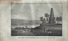 Original-Lithographien (1800-1899) aus Rheinland-Pfalz-Landschaftsmotiven