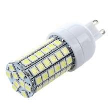 G9 8W 69 LED 3528 SMD Lampara Bombilla Foco 6500K Luz Blanco AC 220V T4Y1