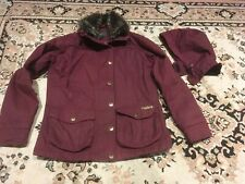 Caldene Jacket Ladies Medium.