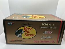 1998 Revell Collection Dale Earnhardt #3 Bass Pro Shops Chevy Monte Carlo