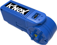 K 'nex Batería Motor Azul