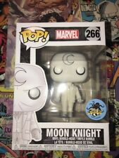 ON HAND 2017 Comikaze LACC Funko Pop Moon Knight #266 Marvel Vinyl Figure