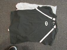 reebok womens ny jets shirt...size xl
