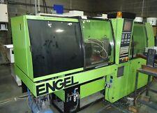Injection Moulding Machine Year 2001 Model: ES 200/45HL