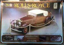 Revell 1:16 Scale 1934 Rolls Royce Phantom II Continental Museum Classic