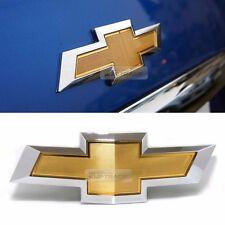 OEM Genuine Parts Rear Trunk Emblem Logo Badge for CHEVROLET 2011-2017 Aveo 5Dr