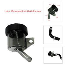 Plastic Rear Brake Clutch Master Cylinder Reservoir Oil Tank Cap All Motorcycle