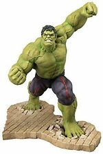 "9.5"" Avengers Age of Ultron Rampaging Incredible Hulk Statue Figure Figurine"