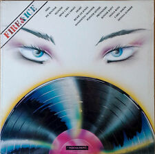 FIRE & ICE - REALISTIC - 1982 LP - BLONDIE, ABBA, HEART, PRETENDERS - SEALED