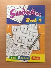 Dats A5 Sudoku Book 3 45911