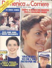 DOMENICA DEL CORRIERE N 42 - 17 OTTOBRE 1979