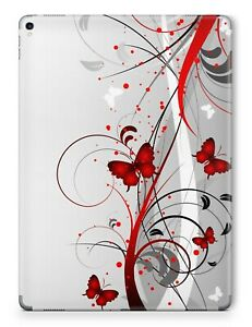 Apple iPad Skin Schutzfolie Aufkleber Design Sticker Vinyl Folie Skins Creative