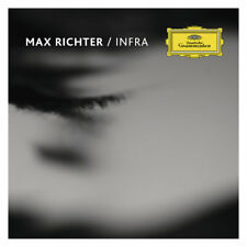 MAX RICHTER - Infra (Reissue) CD *NEW* 2010