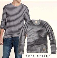 Hollister Co. Men's NORTHSIDE Long Sleeve T-Shirt in Medium NEW