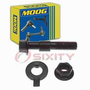 MOOG Rear Alignment Camber Kit for 2005-2006 Saab 9-2X Suspension  qx