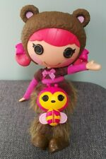 Lala Loopsy Doll Figure