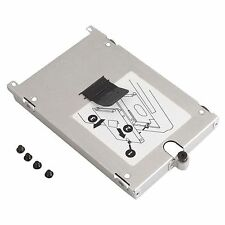 HP Compaq 6720 6720s 6820 6820s SATA Hard Drive Caddy