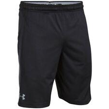 Under Armour UA Men's Tech Mesh Shorts - XL - Black - New