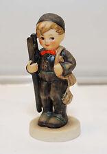 "Hummel Goebel Figurine # 12 2/0 - Chimney Sweep - Tmk 6 4"" Tall Mint"