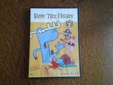 dvd happy tree friends saison 2 volume 2