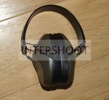 Bisley Slimline EAR DEFENDERS / MUFFS Shotgun Clays