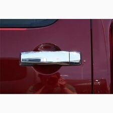 Exterior Door Handle Cover-Crew Cab Pickup AUTOZONE/PUTCO fits 2005 Nissan Titan