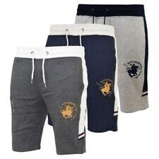 Pantalones cortos de hombre chándales sin marca