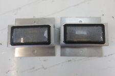 Bentley Arnage lamp set, interior lights, floor
